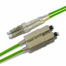 OM5 Adapter Patch Cables