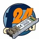 Juniper compatible CWDM