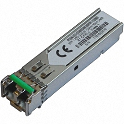J4860C / X121 kompatibler 1,25Gbit/s Singlemode 70km 1550nm SFP Transceiver