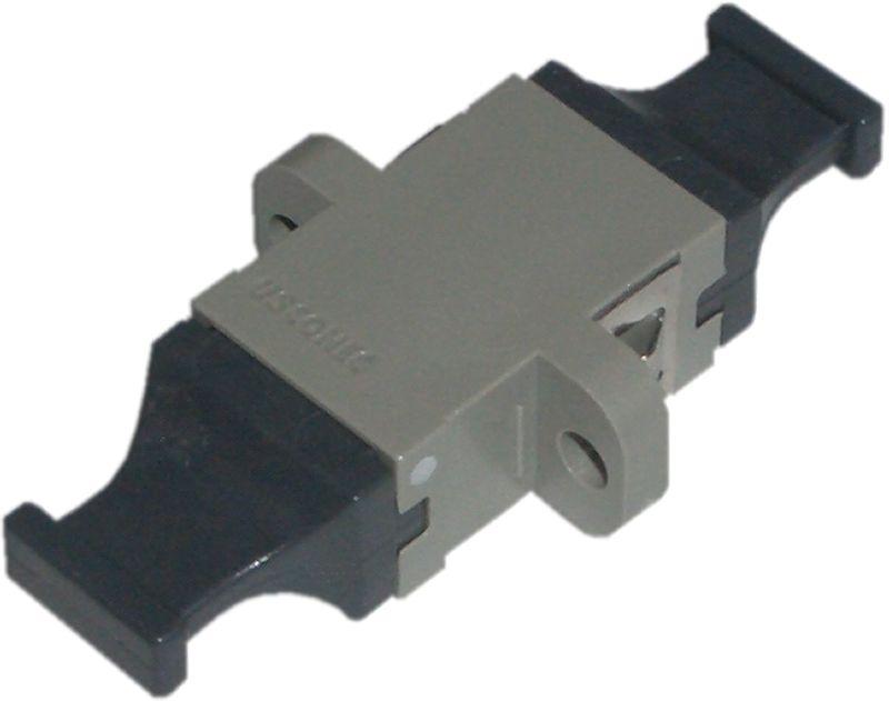 US Conec 12221 Fiber Adaptor MTP/MPO, OS2/OM2/OM3/OM4, Simplex