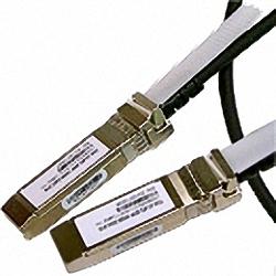 AXC76x-10000S compatible SFP+ DAC Direct Attach Copper Cable