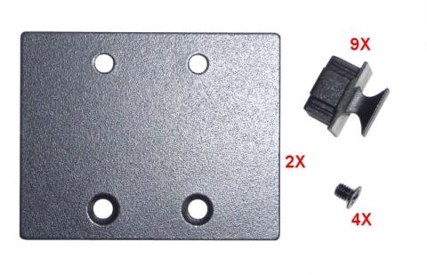 IGS-6325-8UP2S Industrieller Hutschienen GE Switch 8x RJ45 PoE++, 2x SFP Port, managed