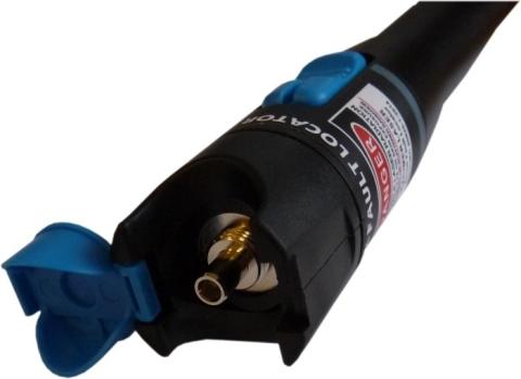 Visual Fault Locator Laser Source Pen SC / ST / FC