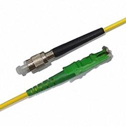 LWL Patchkabel Singlemode, Simplex, FC/PC-E2000/APC