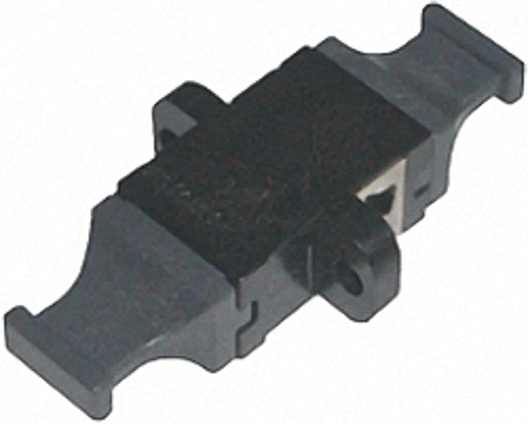 US Conec 12216 Fiber Adaptor MTP/MPO, OS2/OM2, Simplex