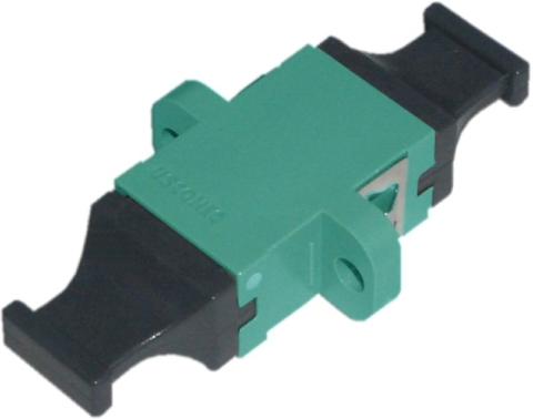 US Conec 12219 Fiber Adaptor MTP/MPO, OM3, Simplex