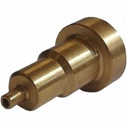 HUXScope-Tip HUXScope LC/APC Male Tip Adapter for Fiber...