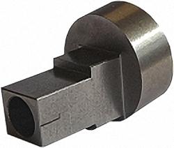 HUXScope-Tip HUXScope SC/APC Female Tip Adapter for Fiber...