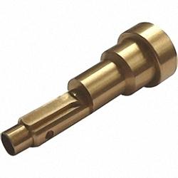 HUXScope-Tip HUXScope E2000/APC Female Tip Adapter for Fiber Microscope
