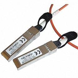 Alcatel-Lucent compatible SFP+ AOC Active optical Cable