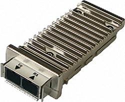 X2-10GB-SR kompatibler 10,3 Gbit/s MM 850nm X2 Transceiver