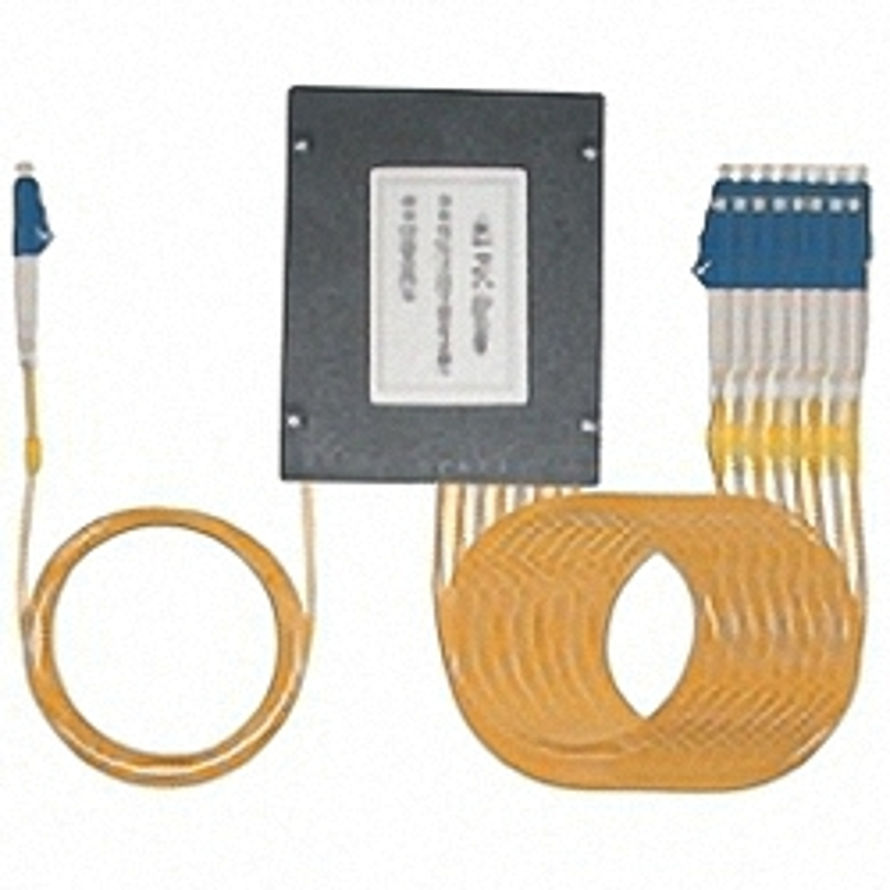 Fiber Optic PLC Splitter LC/PC - 16x LC/PC