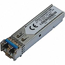 SFP-1GLXLC-T compatible 1,25Gbit/s Singlemode 10km 1310nm SFP Transceiver, Industrial Temperature -40° bis 85°C