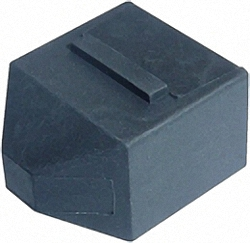 Schutzkappen für MTP-Stecker, 10 Stück