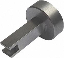 HUXScope-Tip HUXScope LC/APC Female Tip Adapter for Fiber Microscope