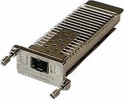 Cisco  kompatibler XENPAK to SFP+ Konverter Modul, 10 Gigabit/s