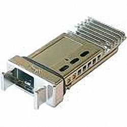 CVR-X2-SFP10G kompatibler X2 to SFP+ Konverter Modul, 10 Gigabit/s