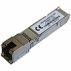 Brocade kompatibler 10G Base-T SFP Transceiver