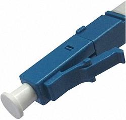 Schutzkappen für LC-Stecker, 100 Stück Großpackung