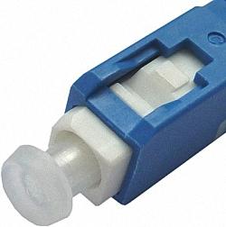 Dust Caps for SC/ST/FC Cable Connector, 100pcs. Bulk Pack