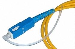 Dust Caps unlossable for SC/ST/FC Cable Connector, 100pcs. Bulk Pack