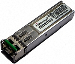 F419S17415-D 2,7 Gbit/s 40km SM 1550nm ZX SFP Transceiver