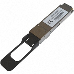 MC2210411-SR4 compatible 40 Gbit/s 150m MM 850nm QSFP+ Transceiver