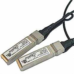 FCBG110SD1CXX SFP+ AOC Active Optical Cable
