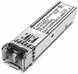 FTLF1217P2BTL 200 Mb/s MM 1310nm SFP Transceiver