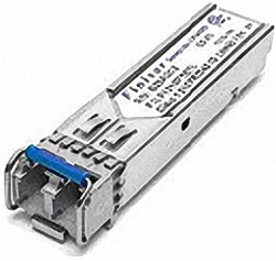 FTLF1318P3BTL 1.25 Gbit/s 10km SM 1310nm LX SFP Transceiver