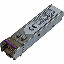 GLC-BX-U-80 kompatibler BiDi SM 80km TX1490nm, RX1550nm SFP Transceiver