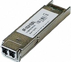 XFP-10GLR-192SR-L kompatibler 10,3 Gbit/s SM 1310nm XFP Transceiver