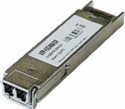 XFP-10G-MM-SR compatible 10.3Gbit/s MM 850nm XFP Transceiver