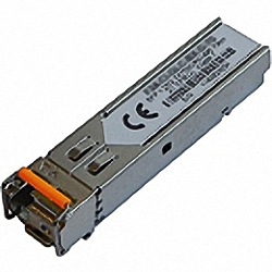 GLC-BX-D-40 kompatibler BiDi SM 40km TX1490nm, RX1310nm SFP Transceiver