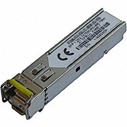 GLC-BX-D-80 kompatibler BiDi SM 80km TX1550nm, RX1490nm SFP Transceiver