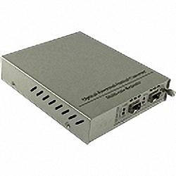 SFP to SFP 100Mbit/s bis 4G Media Remote Konverter