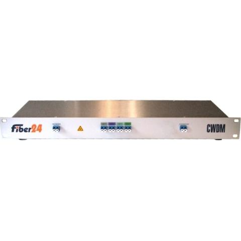 CWDM 4-Channel Multiplexer