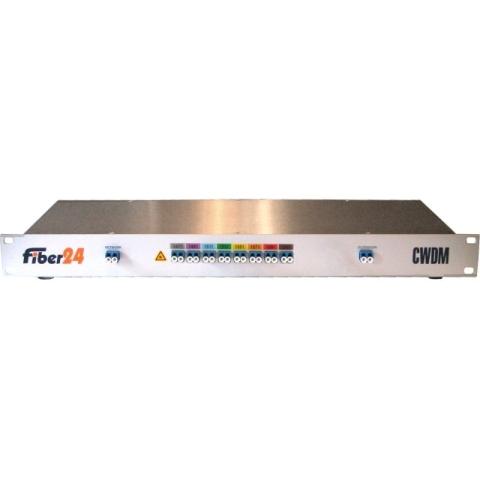 CWDM 8-Channel Multiplexer