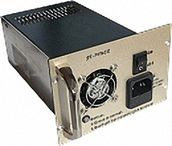 Power Supply to install in the 19i Media Converter Chassis, 220V AC