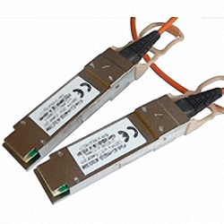Juniper QFX compatible QSFP+ AOC Active optical Cable