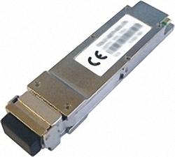 JG661A compatible 40 Gbit/s SM 10km QSFP+ Transceiver