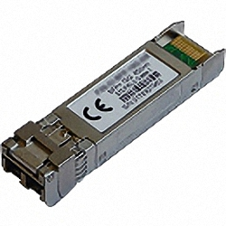 E10GSFPSR compatible Dual Rate 1,25Gbit / 10,3 Gbits MM 850nm SFP+ Transceiver