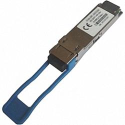 MMA1L10-CR compatible 100Gbit/s SM 10km QSFP28 Transceiver LR4