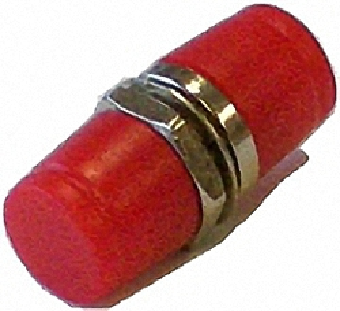 LWL-Adapter FC/PC, Simplex, Singlemode/Multimode