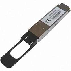 JG325A compatible 40 Gbit/s 150m MM 850nm QSFP+ Transceiver
