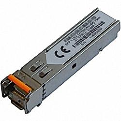 JD099B / X120 kompatibler BiDi SM 10km TX1490nm, RX1310nm SFP Transceiver