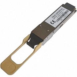 JL274A compatible 100Gbit/s MM 100m 850nm QSFP28 Transceiver SR4