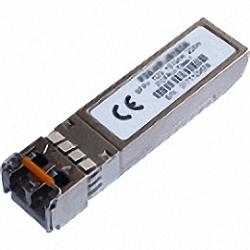 J9152A / X132 compatible 10,3 Gbit/s LRM MM 1310nm SFP+ Transceiver