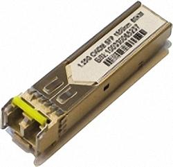 CWDM-SFP compatible 1.25 Gbit/s up to 40km SM CWDM SFP Transceiver, 23dB