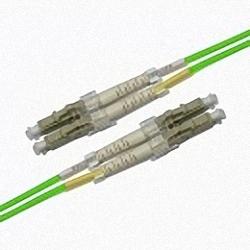 LWL Patchkabel OM3 Multimode 50/125µm, Simplex, LC/PC-LC/PC